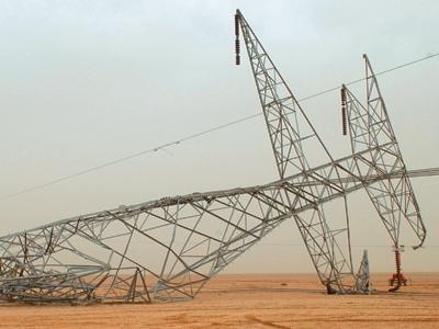 أخبار غير ساره من مأرب بشأن عودة التيار الكهربائي