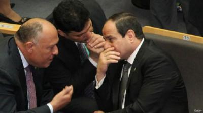 مصر تُعين سفيرا جديدا لها في إسرائيل منذ استدعاء الرئيس السابق محمد مرسي للسفير السابق