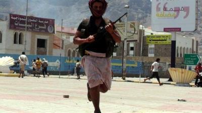 إستعدادات لإستقبال مئات المقاتلين إلى عدن لتعزيز المقاومة بعد تدريبهم لتحرير عدن - تفاصيل
