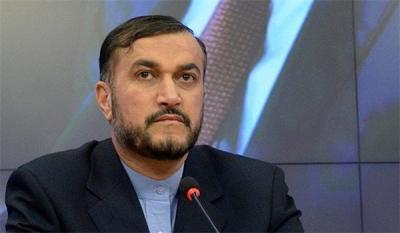 مسئول إيراني يقول أن مفاوضات جنيف بين الأطراف اليمنية ستستأنف