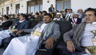 """الحوثيون وحزب الرئيس السابق """" صالح """" يتجهون لإعلان مجلس رئاسي وحكومة ومصادر تكشف الهدف من ذلك"""