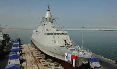 الكشف عن الدور الإماراتي العسكري في عدن وعلاقته بقيادات المقاومة في المحافظات الجنوبية