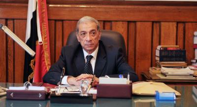 مقتل النائب العام المصري في تفجير موكبه بعد أن تم إسعافة إلى المستشفى - تفاصيل