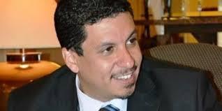 أحمد بن مبارك في مهمة سرية إلى أمريكا والخارجية الأمريكية ترفضه مبدئياً كسفيراً لليمن بواشنطن