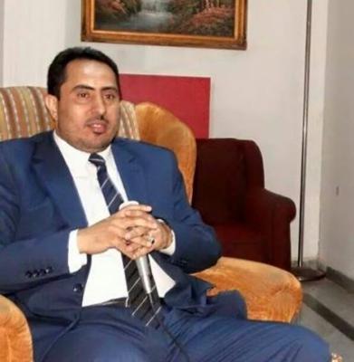 """وكيل محافظة عدن """" البكري """" يكشف عن الحزب الذي ينتمي إليه وموقفه النضالي الثابت"""