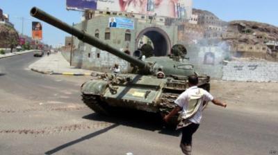 تفاصيل هامة عن خطة تحرير عدن كما تكشفها صحيفة عربية - تفاصيل