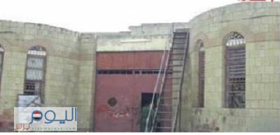 تبادل الإتهامات بين الحوثيين والمقاومة عن المتسبب بإقتحام السجن المركزي بتعز وإطلاق السجناء الخطرين _ تفاصيل