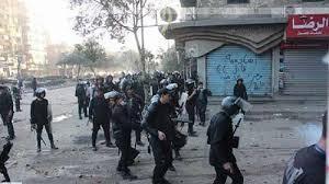 الإخوان بمصر بحذرون من خروج الأمور عن السيطرة  وبداية مرحلة جديدة - تفاصيل