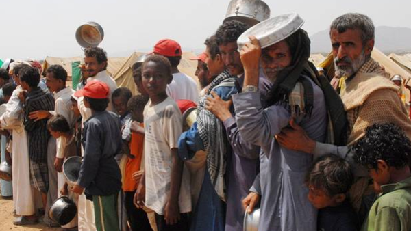 الأمم المتحدة تعلن أعلى درجات حالة الطوارئ الإنسانية في اليمن - تعرف على الدول التي تحتل نفس الدرجة