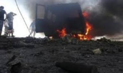 المقاومة الشعبية بمحافظة إب تكبد الحوثيين خسائر فادحة في الأرواح