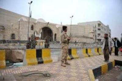تفاصيل استهداف طيران التحالف اجتماعًا للحوثيين بمنزل الرئيس هادي بصنعاء ومقتل قيادات ميدانية