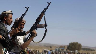 الحكومة اليمنية توافق على هدنة إنسانية بشرط  - في ظل هدنة إنسانية مرتقبة حتى عيد الفطر