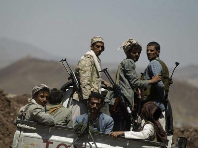 المقاومة بمحافظة إب تنفذ عمليات نوعية ضد المسلحين الحوثيين وتوقع قتلى وجرحى