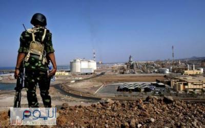 معارك طاحنة تنتظر قبائل شبوة مع الحوثيين بعد إقتراب الحوثيين والقوات الموالية لهم من محطة بلحاف للغاز بشبوة ( تفاصيل)