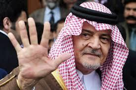 من هو الأمير سعود الفيصل وزير الخارجية السعودي الأسبق والأطول خدمة في العالم الذي توفي اليوم ( سيرة ذاتية )