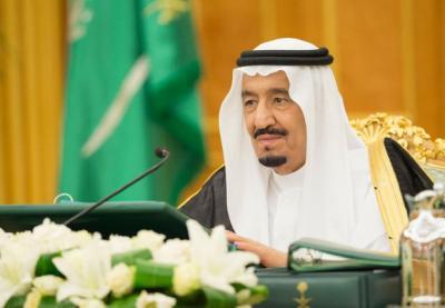 الملك سلمان يصدر أوامر ملكية منها إعفاء رئيس الديوان الملكي من منصبه وتعيين أميراً للحدود الشمالية