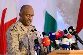 تصريح جديد للعميد أحمد عسيري بشأن معركة عدن
