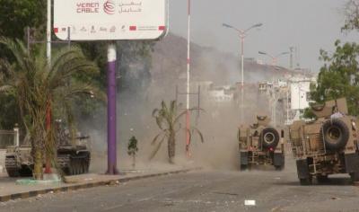 المقاومة  تحقق إنتصارات جديدة وتسيطر على أهم المعاقل الرئيسية للحوثيين بعدن - أسماء المواقع المُسيطر عليها