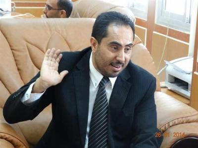 """محافظ عدن """" البكري """" يكشف عن الخطة العسكرية القادمة ويبشر اليمنيين"""