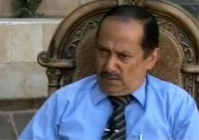 """تصريح هام لرئيس جهاز الأمن القومي """" الأحمدي """" يكشف مستجدات الأوضاع في عدن وملف الأسرى"""