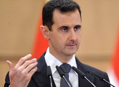 بشار الأسد يعترف ويكشف عن نقطة ضعف الجيش السوري