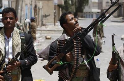 الحوثيون يرتكبون جريمة بتعز على خُطى داعش ومجلس المقاومة يعقد إجتماعاً - تفاصيل