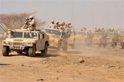 السعودية تكشف عن خُطة خطيرة أعد لها الحوثيون لإقتحام السعودية - تفاصيل