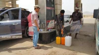 تعرّف على المحافظة التي تخلصت من أزمة المشتقات النفطية وإختفاء السوق السوداء منها ( صورة)