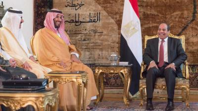 """تفاصيل الاتفاق السعودي المصري"""" إعلان القاهرة """""""