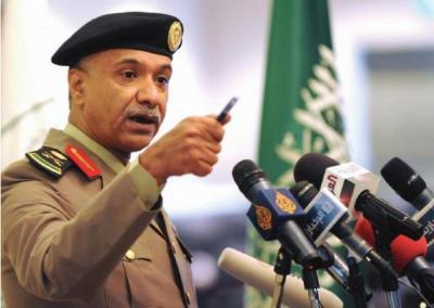 الداخلية السعودية تعترف بمقتل وإصابة 12 من جنودها اليوم بنيران الحوثيين - الأسماء