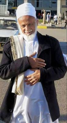 وفاة العلامة الدكتور حسن محمد مقبول الأهدل في السعودية ( سيرة ذاتية )