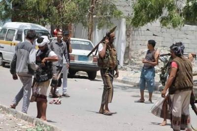 آخر مستجدات المعارك في تعز ولحج وأبين بين المقاومة والحوثيين وتوسع دائرة المواجهات