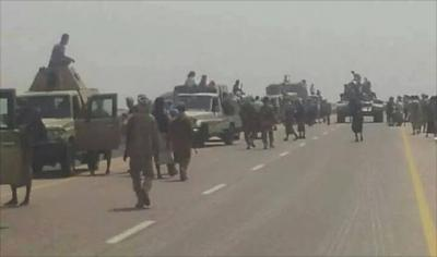 عاجل : رسمياً المقاومة تقتحم قاعدة العند وتقدم باتجاه مطار تعز