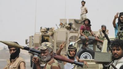 كيف تحولت المقاومة في اليمن من الدفاع إلى الهجوم - إلى التحرير( مُفصّل)