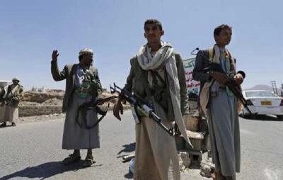 الحوثيون يتجاوزون الأعراف والعادات ويختطفون نساء قياديات في حزب الإصلاح بالإضافة إلى الوزير الأشول ( الأسماء)
