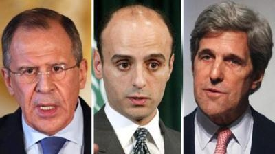 كيف فُتح باب الصفقة  من اليمن إلى دمشق حتى أوكرانيا!