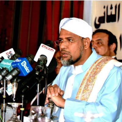وزير الأوقاف والإرشاد: نحن على ثقة بأن السلطات السعودية ستعمل على تحقيق حلم الحجاج اليمنيين