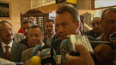 رئيس الصليب الأحمر الدولي يصل عدن وعملية تبادل أسرى جديدة يُشرف عليها