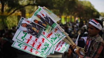 صحيفة : الحوثيون يرضخون ويوافقون على تسليم العاصمة صنعاء ومُحيطها - تفاصيل
