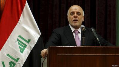 """العبادي يحذر من مقاومة """"الفاسدين"""" للإصلاح في العراق"""
