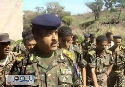 """الحوثيون يفجّرون منزل قائد قوات الأمن الخاص بإب """""""