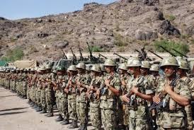 ضربة موجعة للحوثيين بعد إنشقاق ضباط وأفراد من الحرس الجمهوري بالبيضاء