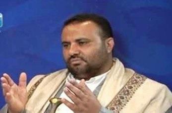 """رئيس المجلس السياسي للحوثيين """" الصماد """" يظهر من جديد مُهدداً بقطع رأس الأفعى وخيارات قوية ومؤلمة"""