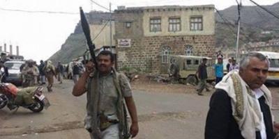 جبهة جديدة في مواجهة الحوثيين بمحافظة إب عقب مقتل شيخ قبلي