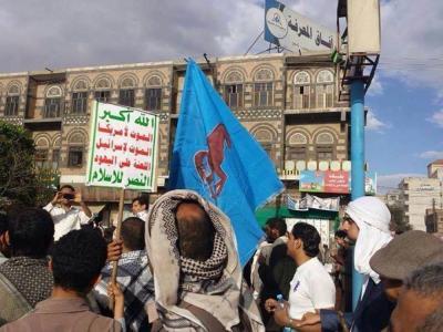 الحوثيون يجهضون مُباحثات مسقط والقيادي المؤتمري ياسر العواضي يتوعد السعودية