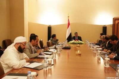 """الحكومة اليمنية تطلق تحذير هام للحوثيين والرئيس السابق """" صالح """" وتُحذر من العواقب الكارثية"""