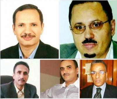 الحوثيون ينتهكون الحرم الجامعي ويعتقلون مجموعة من أساتذة العلوم السياسية بجامعة صنعاء ( الأسماء - صورة)