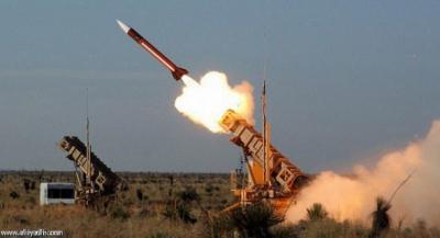 ناطق الجيش الموالي للحوثيين يؤكد أن صاروخ سكود الذي تم اطلاقه اليوم من صنعاء حقق هدفه والقوات المسلحة السعودية تصدر بيان