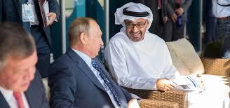 صحيفة : موسكو بدأت تُقر بالخطر الإيراني وحرب اليمن قربت روسيا من الدول العربية