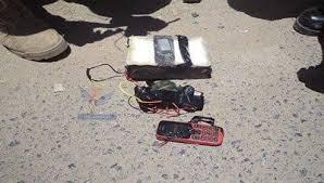معلومات جديدة حول الإنفجار الذي هز منطقة سعوان بالعاصمة صنعاء